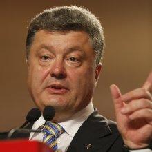 Порошенко присвоил звание Героев Украины погибшим на Майдане