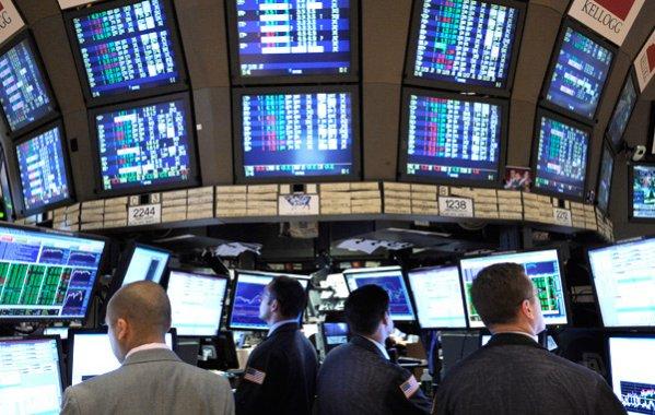 Торги по евро были отмечены на уровне