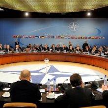Страны НАТО не могут договориться, кто возьмёт на себя расходы на укрепление восточных рубежейy