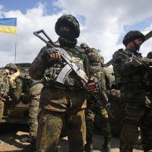Ожидается прибытие первой партии военной помощи украинской армии из Канады