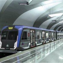 Вагоны московского метрополитена могут обойтись в 130 миллиардов рублей