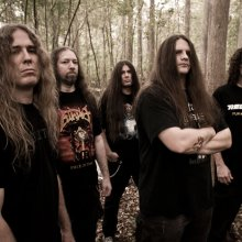 ������ ������ Cannibal Corpse ��������� � ������