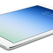 � 2015 ���� Apple �������� 12,2-�������� iPad Air Plus � iPad mini 4