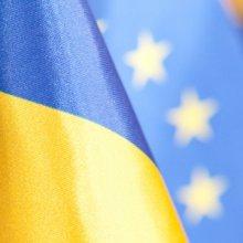 В 2015 году Украина надеется на отмену виз с Евросоюзом