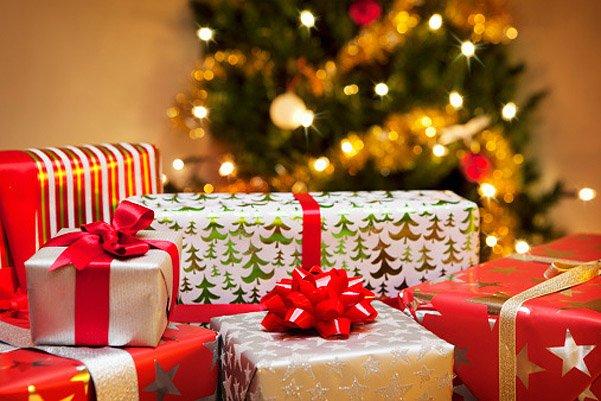 Подарок к рождеству для мужчин