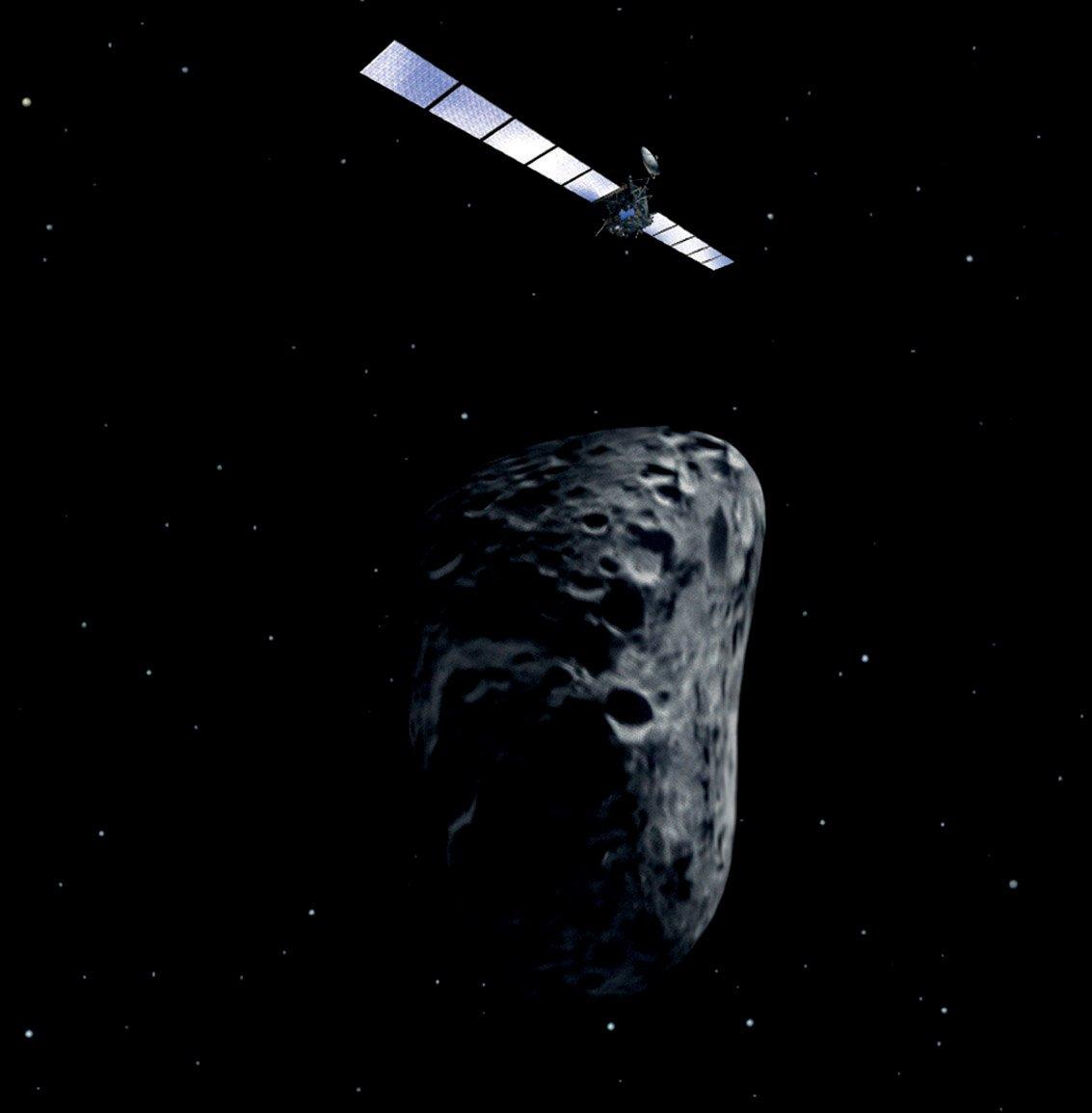 роскошных цветное фото кометы герасименко армавире