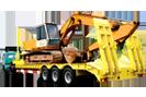 Эвакуация грузовых машин и спецтехники: в чем особенности процедур?