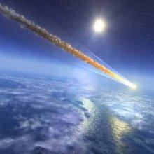 На дне карельского озера ведутся поиски упавшего метеорита