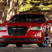�������������� Chrysler 300 �������� � ������� � ����� 2014 ����