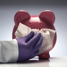 В Воронеже зафиксированы случаи заражения свиным гриппом