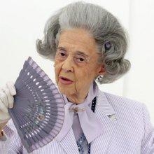 Вдовствующая королева Фабиола скончалась в Брюсселе