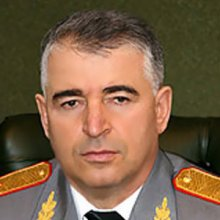 В Грозном оказали материальную помощь семьям погибших полицейских
