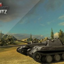 ���� World of Tanks Blitz ������ �������� ��� Android
