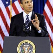 Барак Обама обратился в одну из больниц Вашингтона из-за простуды