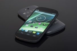 ������ Forbes ������ ���������� YotaPhone 2 �������� ����