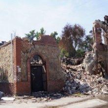 Мэр Луганска: За время боевых действий уничтожено более 1,5 тысячи домов