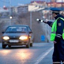 ДПС совершит проверку на московских дорогах