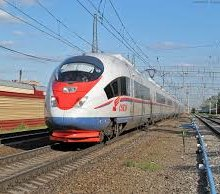 Железные дороги России перешли на новый график работы