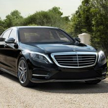 �������� ������� Daymler ������� ���� �� ����� Mercedes-Benz S-Class Maybach
