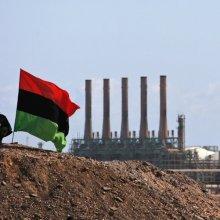 Ливия прекращает добычу нефти и закрывает два крупных экспортных порта