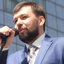 Пушилин: В ДНР готовы к новым минским переговорам, но их никто пока не звал