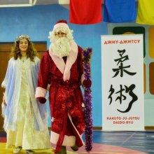 Во Владивостоке состоялся новогодний юношеский турнир по джиу-джитсу