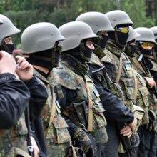 Против бойцов батальона «Айдар» возбуждено 27 уголовных дел