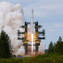 Планируется первый старт ракеты «Ангара-А5» с космодрома Плесецка