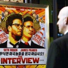 """В США с 25 декабря начнут показ комедии """"Интервью"""" о покушении на лидера КНДР"""
