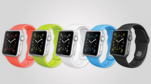 Samsung ����� ���������� ���������� ��� Apple Watch