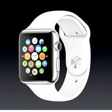 20% владельцев iPhone хотят приобрести Apple Watch