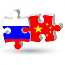 Объем российско-китайской торговли за 2014 год вырос на 6,8 %