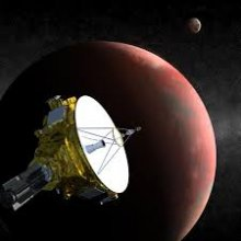 NASA: ����������� ������� New Horizons ������� �������� ��� ��������