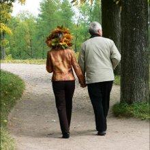 Ежедневные прогулки продлевают жизнь