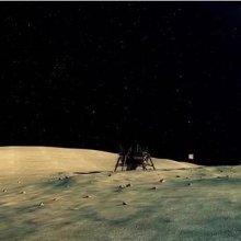 Google опубликовал ролик о высадке на Луну