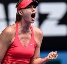Мария Шарапова в финале Australian Open проиграла Серене Уильямс