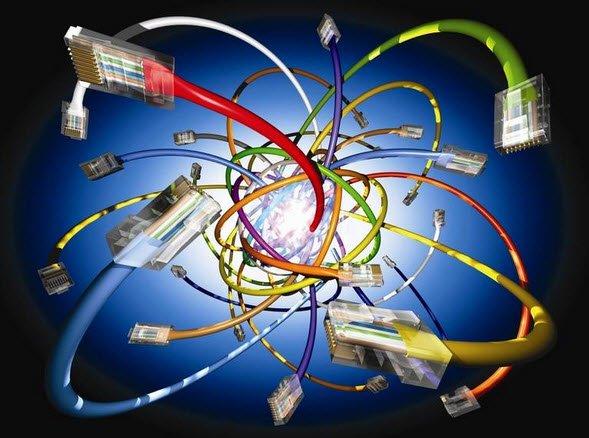 Настройка интернета в Москве