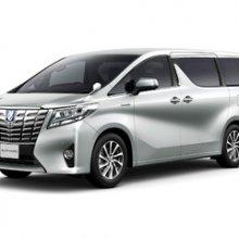 Фотошпионам удалось заснять новый пикап Toyota Hilux