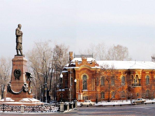 Федеральному памятник природы в иркутск купить
