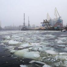 В Нижнем Новгороде построен компактный ледокол нового поколения