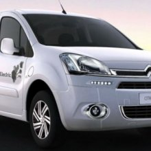 �������� �Citroen� ������� ����������� �Berlingo�