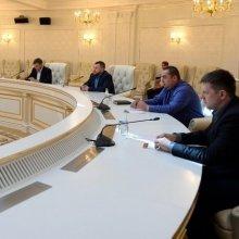 ДНР: Видеоконференция контактной группы не привела к ожидаемым результатам
