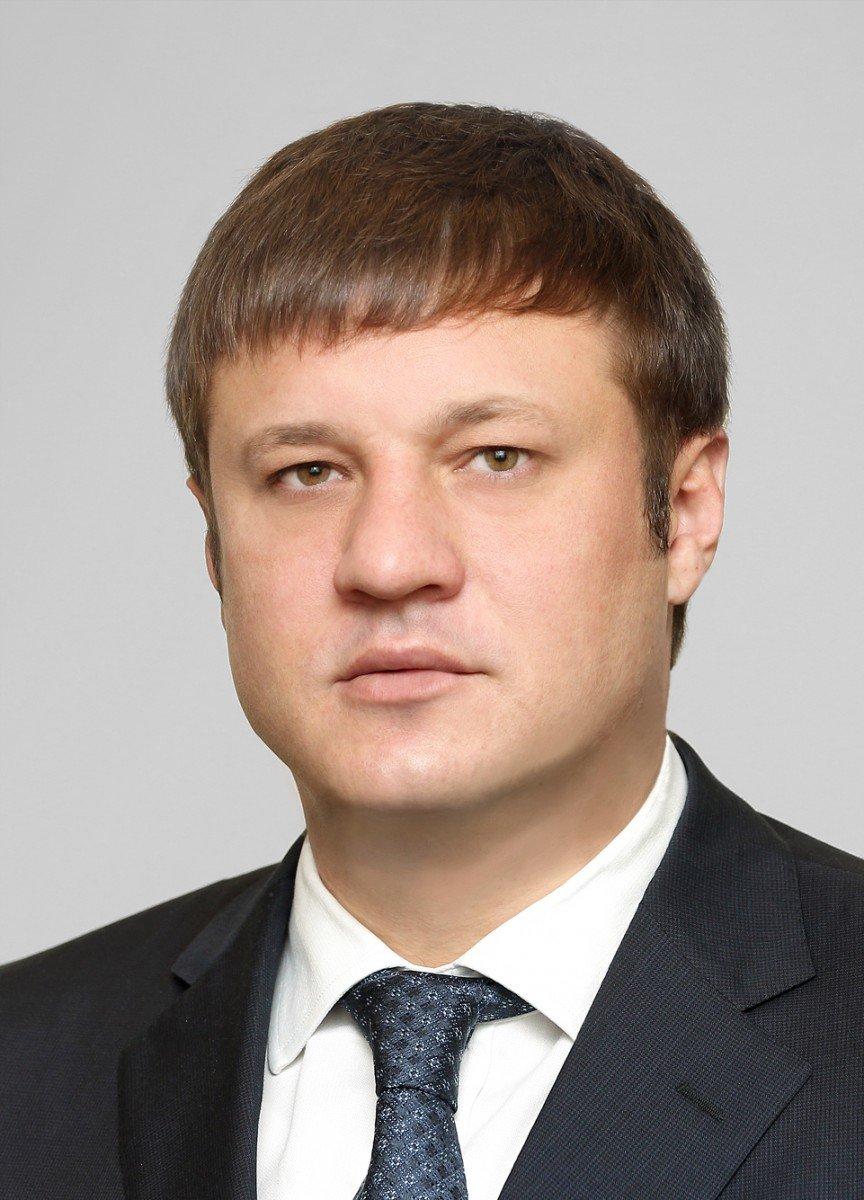 Челябинский губернатор дубровский