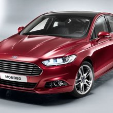 �������� ���� �� ����� Ford Mondeo ����� ���������� �� 1,15 ��� ������