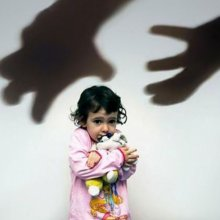 Ученые: Насилие в детстве приводит к увеличению риска возникновения депрессии в подростковом возрасте