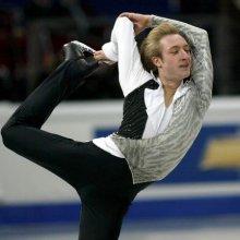 Плющенко намерен вернуться на лед и поставить новый рекорд