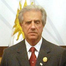 Президент Уругвая Табаре Васкес вступил в должность