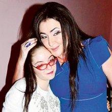 Лолита собиралась перевезти дочь из Киева в Москву