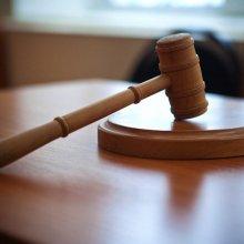 Литовский суд приговорил 84-летнего ветерана госбезопасности СССР к 5 годам заключения