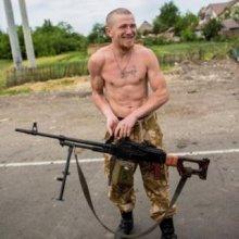 СМИ: Бойца ДНР Моторолу ранили в грудь